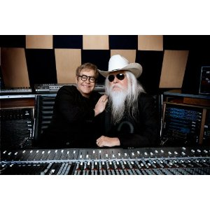 """The Union"" By Elton John and Leon Russell: New Music Review"