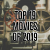 20 Top 19 Movies of 2019 show art