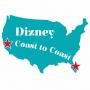 Artwork for TOWER OF TERROR DCA OUR WAY - Disney Podcast - Dizney Coast to Coast - Hiatus Mini-sode #5