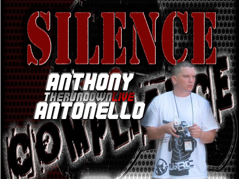The Rundown Live #93 Anthony Antonello