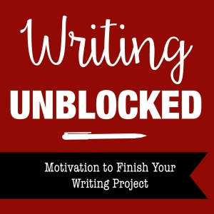 Writing Unblocked with Britney M. Mills