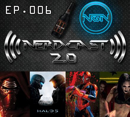 Nerdcast 2.0 Episode 006