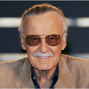 Special Edition - Stan Lee Q&A from FandomFest 7/27/2013