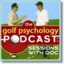Artwork for Golf Psychology: Signs of Burnout