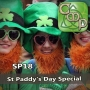 Artwork for CMP Special 18 St Patrick's Day Special