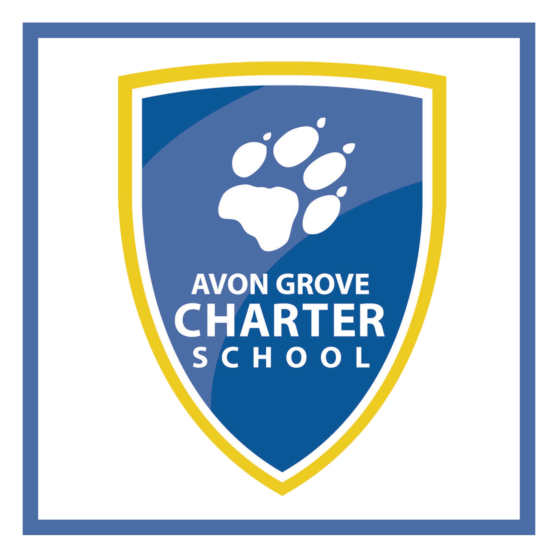 Avon Grove Charter Podcast show art