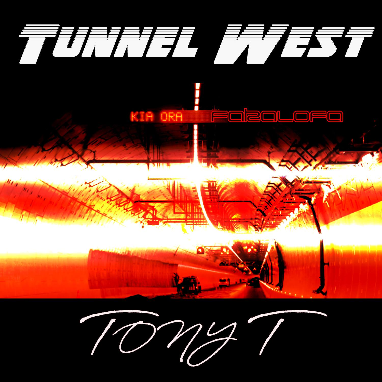 Tunnel West