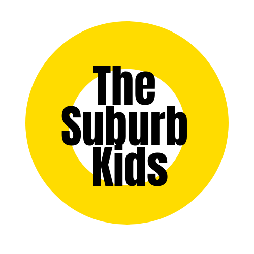 TheSuburbKids Podcast show image