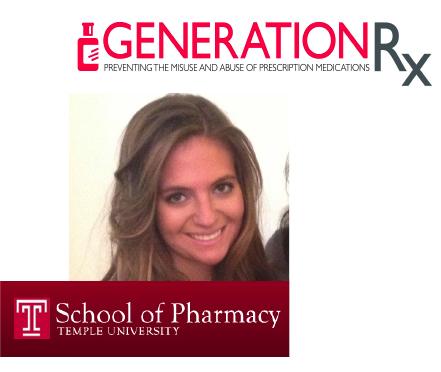 Pharmacy Podcast Episode 152 Future PharmD Lisa Dragic on Generation Rx