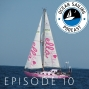 Artwork for Jessica Watson: Youngest solo circumnavigator in history of sailing