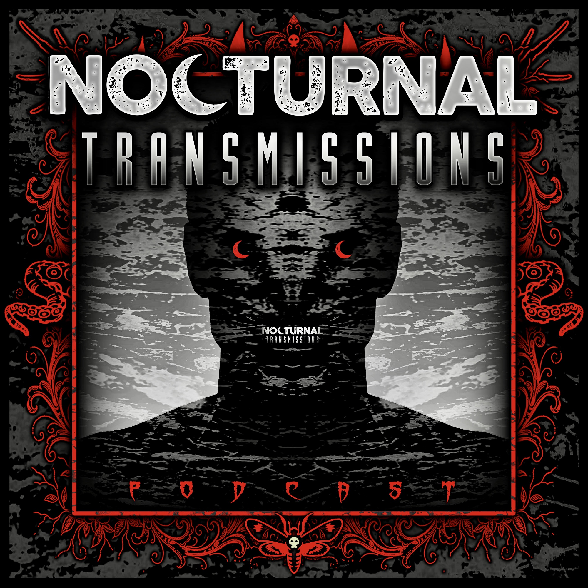 NOCTURNAL TRANSMISSIONS : short horror story podcast