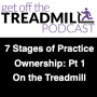 Artwork for Seven Stages of Practice Ownership - Part I How You Got On the Treadmill | MMIKYB