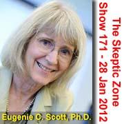 The Skeptic Zone #171 - 28.Jan.2012