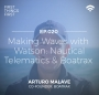 Artwork for Episode 020: Making Waves with Watson: Nautical Telematics & Boatrax
