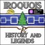 Artwork for Legends 10 - How Rabbit Got a Split Lip