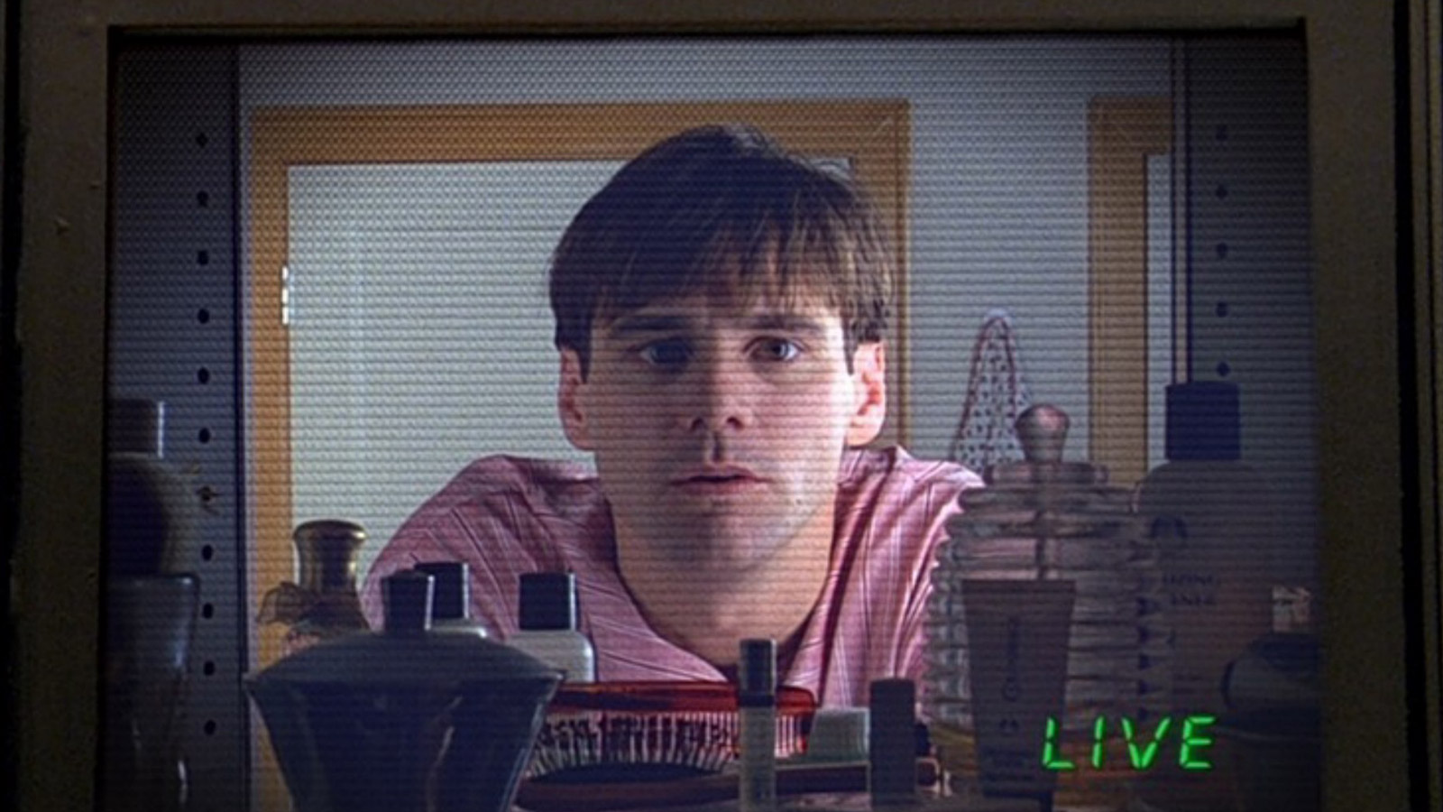 The Truman Show ISTYA film review
