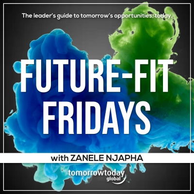 Future-Fit Fridays :) show image