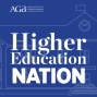 Artwork for Introducing Higher Education Nation from AGB