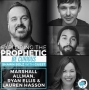 Artwork for Exploring the Prophetic with the Modern Prophetic Panel (Season 2, Ep. 23)