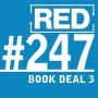 Artwork for RED 247: Publishing A Book - Part 3