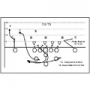 Artwork for Coaches Corner Vol 3 - Best of the Back Issues - Option Football fundamentals with Larry Beckish