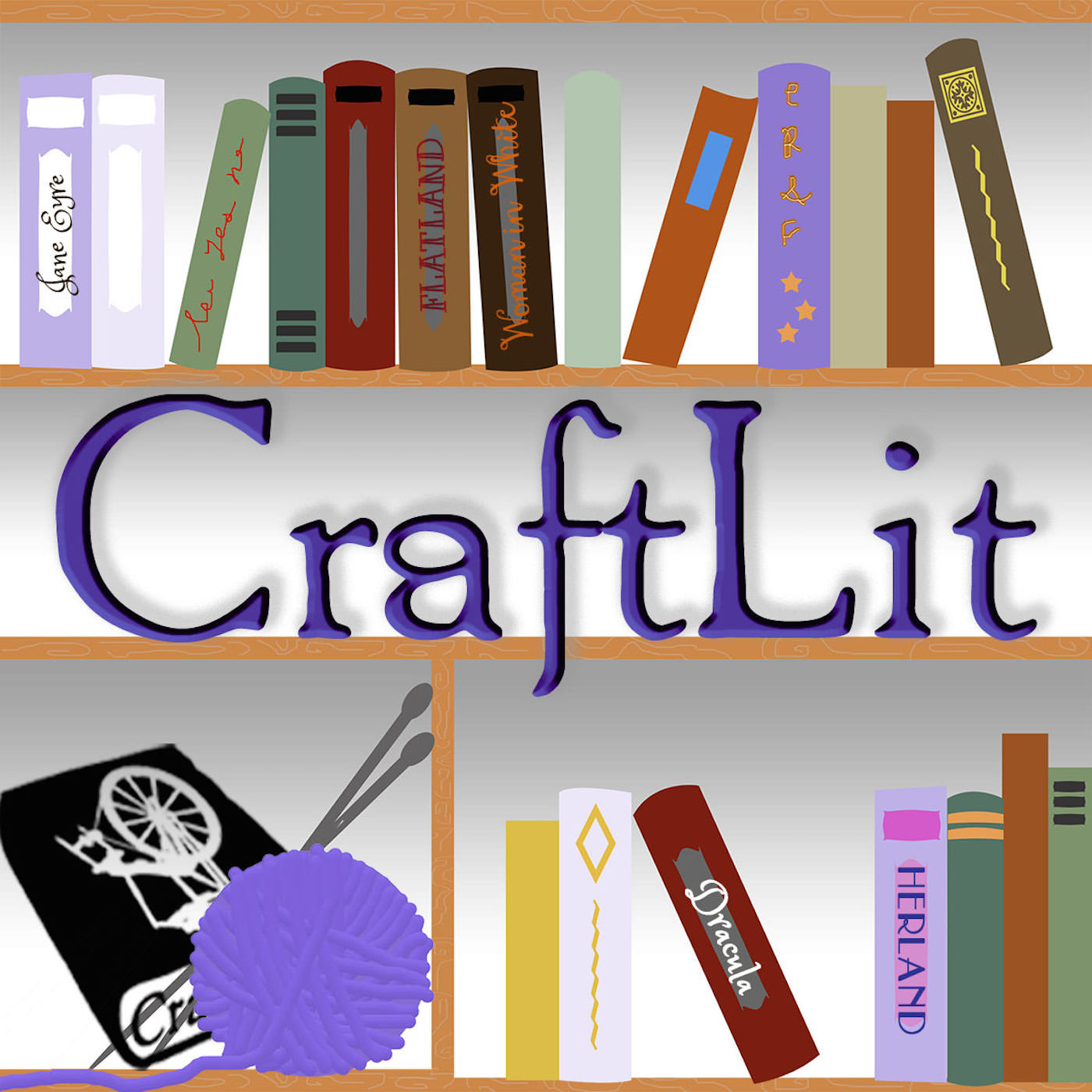 CraftLit - Serialized Classic Literature for Busy Book Lovers show image