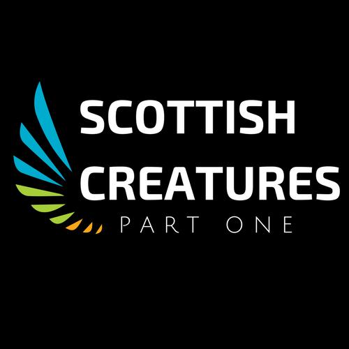 Scottish Creatures Part 1