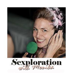 Sexploration with Monika show art