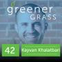 Artwork for Kayvan Khalatbari - A Candidate for Cannabis (ep42)