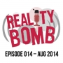 Artwork for Reality Bomb Episode 014