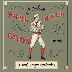 Baseball Gods