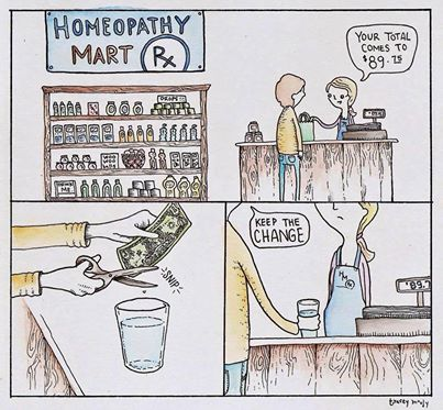 EP 12 Homeopathy on Trial