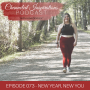 Artwork for Episode 073 - New Year, New You