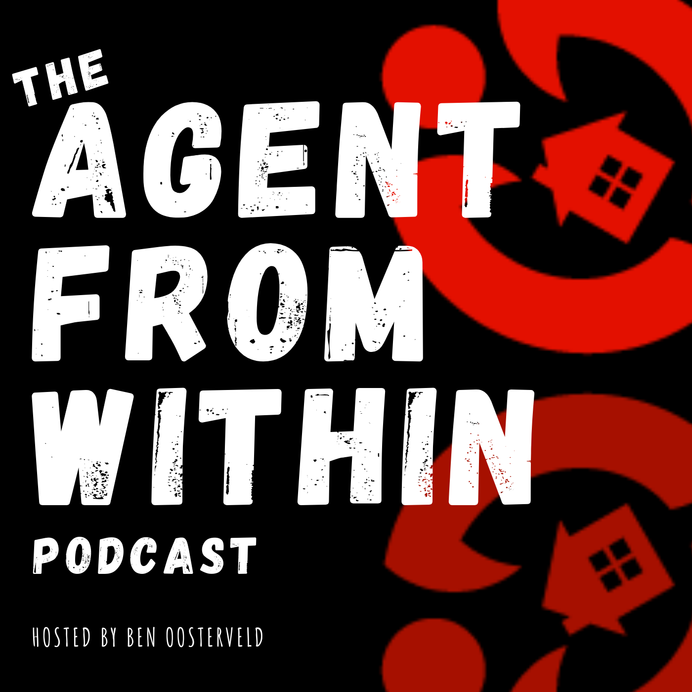 The Agent From Within Podcast