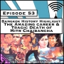 Artwork for Bangkok History Highlight: The Amazing Career and Tragic Death of Mitr Chaibancha [Season 3, Episode 53]