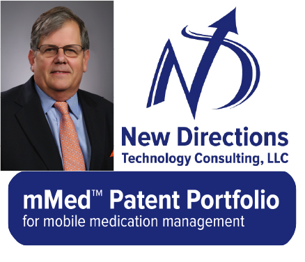 New Directions Technology - Mobile Medication Management: Pharmacy Podcast Episode 203