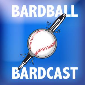 Bardball's Bardcast #1