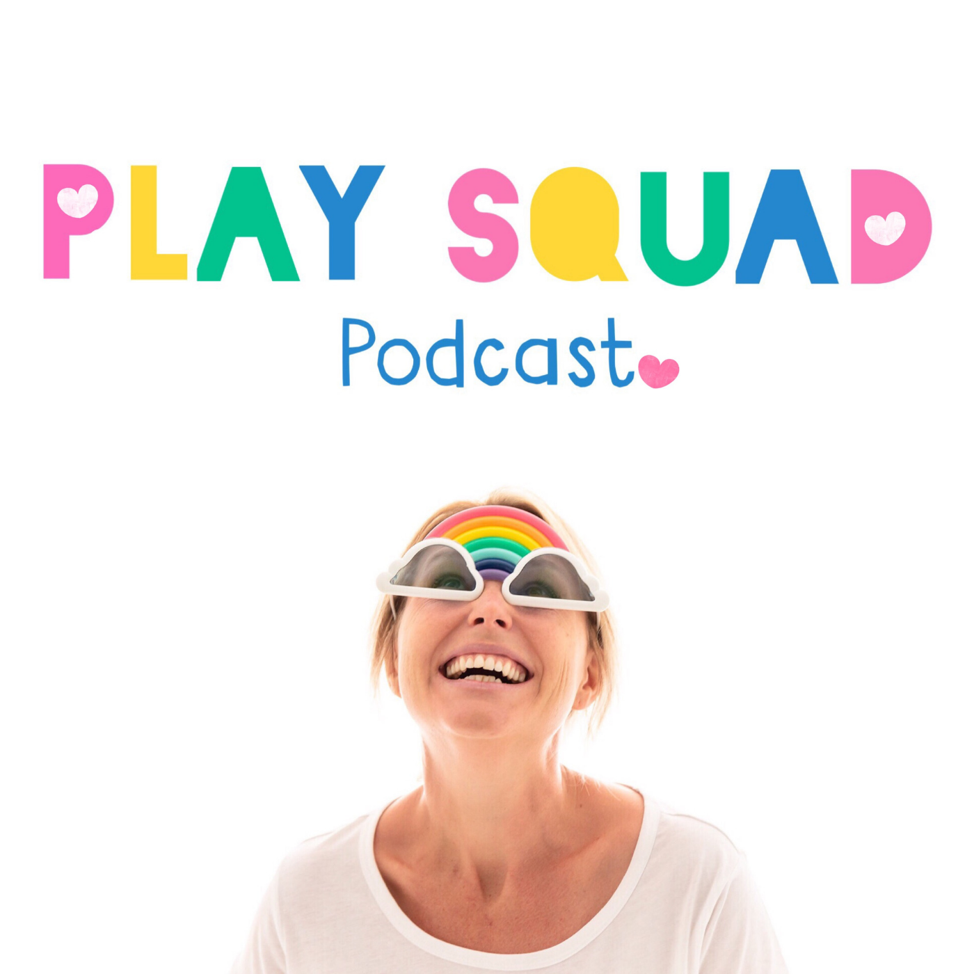 Play Squad Podcast show art