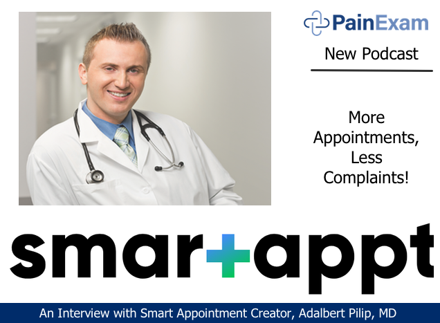 Smart Appointment App