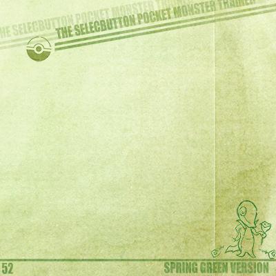 Episode #52: Spring Green
