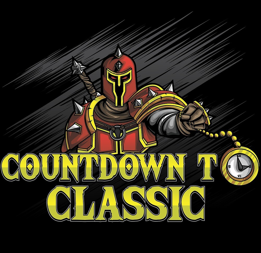 countdowntoclassic logo