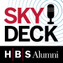 Artwork for Skydeck Live: The Science of a Meaningful Life