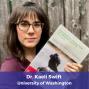 Artwork for 082: Dr. Kaeli Swift - Crow Thanatology