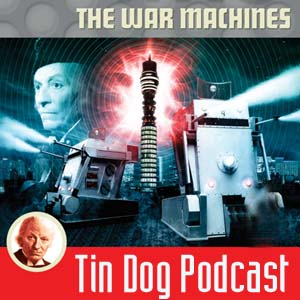 TDP 68:  The War Machines