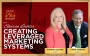 Artwork for Creating Leveraged Marketing Systems with Steve Gordon