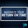 Artwork for Tips to Maximize Your Return on Time [Episode 20]