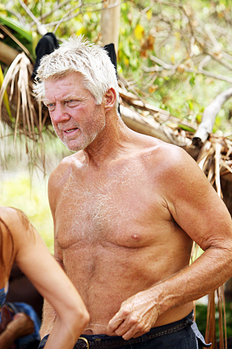 SFP Interview: Castoff from Episode 3 of Survivor Nicaragua