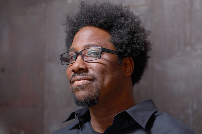 Issue 3: W. KAMAU BELL with BOB POWERS & STACEY NIGHTMARE