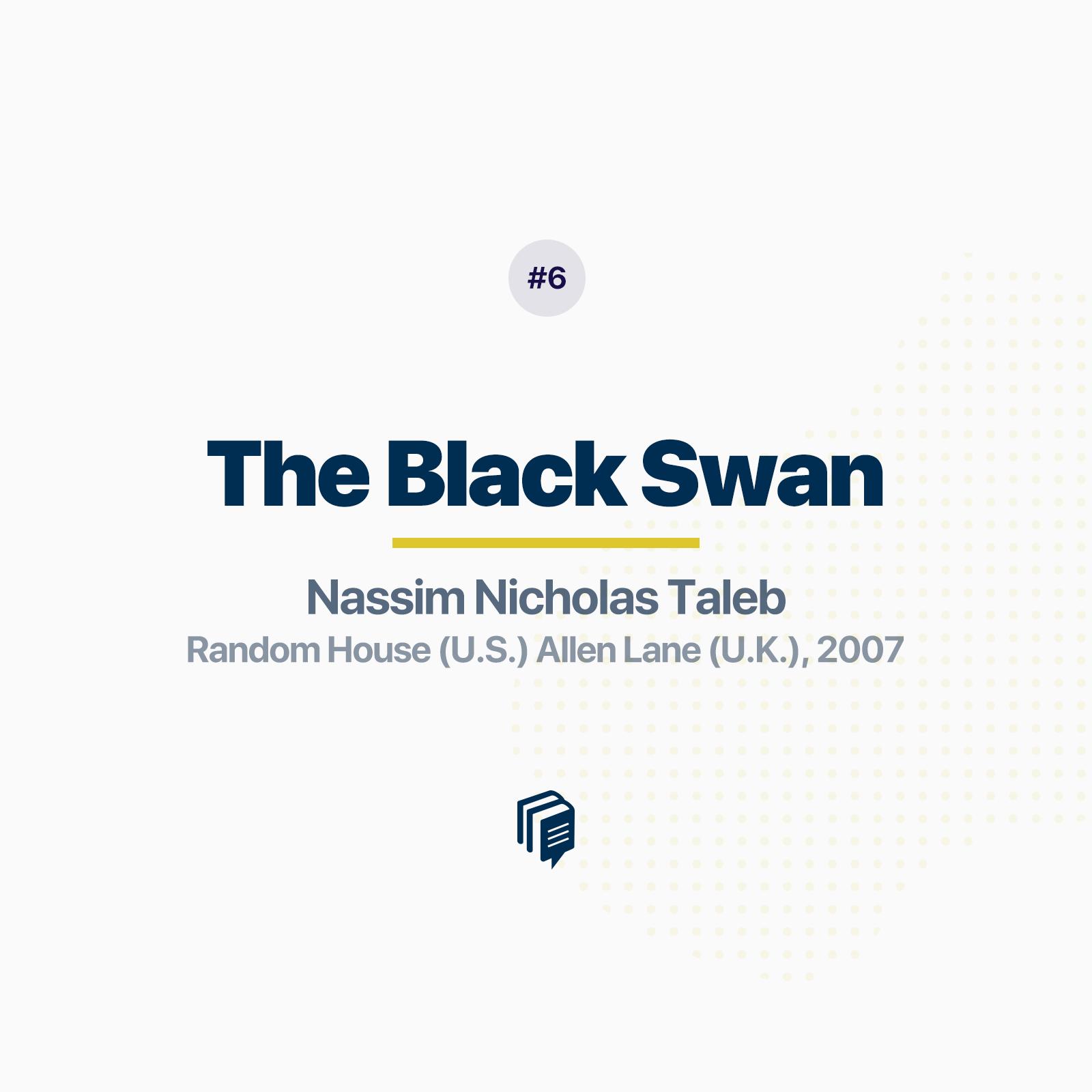 Black Swan (Episode:06 Rebroadcast)