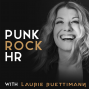 Artwork for 050: Healthy Mindsets and Winning Rituals with Laurie Ruettimann